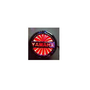 3D Emblem YAMAHA